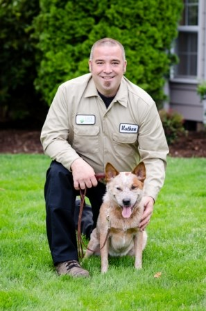 Green pest control, pet safe pest control